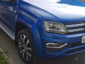 Volkswagen Amarok 2018 2.0 Highline Extreme Cab. Dupla