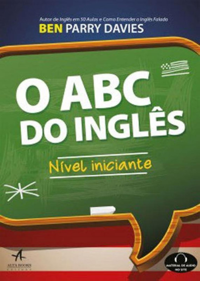 Abc Do Ingles, O - Nivel Iniciante