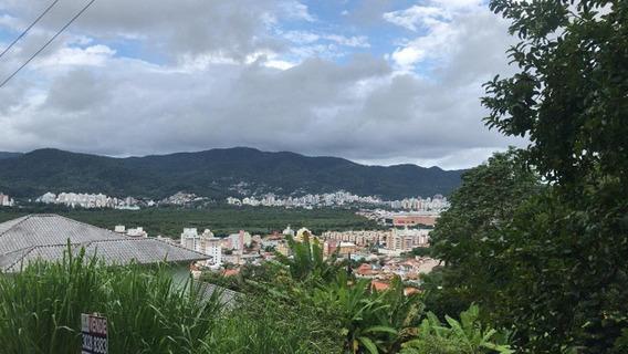 Terreno Em Trindade, Florianópolis/sc De 1360m² À Venda Por R$ 990.000,00 - Te166844