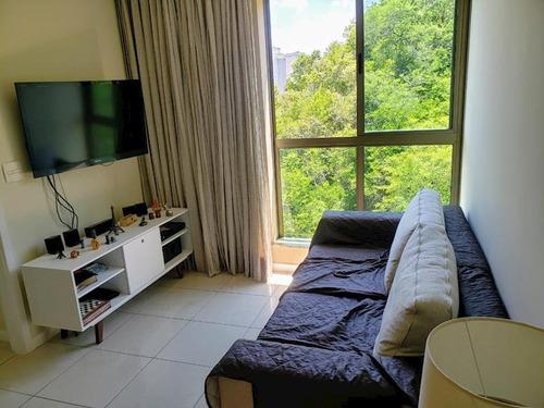 Apartamento Com 1 Dormitório À Venda, 45 M² Por R$ 569.000,00 - Ingá - Niterói/rj - Ap43963