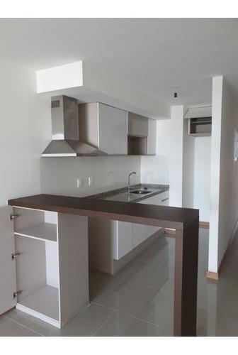 Venta! Cordón, Excelente Apartamento, Opción Garaje, 2 Dorm.