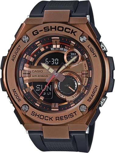 Relógio Casio G-shock Gst-210b-4adr