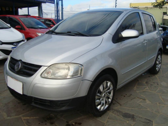 Volkswagen Fox City