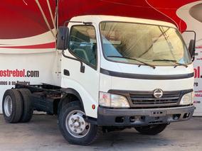 Camión Hino 816 2008 7 Toneladas