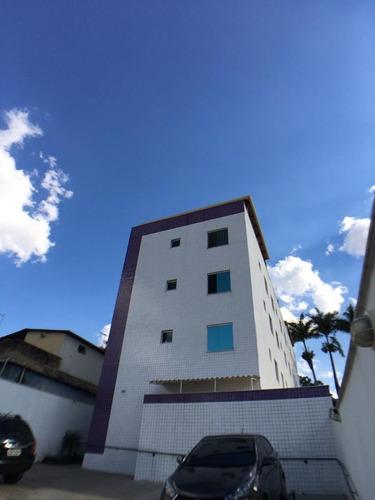 Cobertura Com 2 Quartos Para Comprar No Pindorama Em Belo Horizonte/mg - 9222