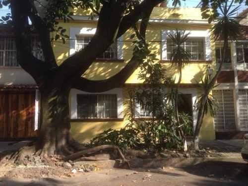 Departamento En Venta, Del Carmen, Coyoacán