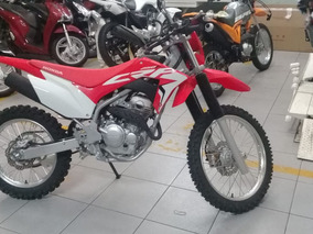 Honda Crf 250f 2019 Off Road