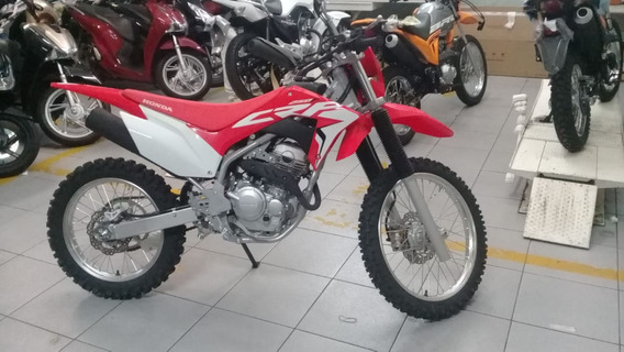 Honda Crf 250f 2020 Off Road