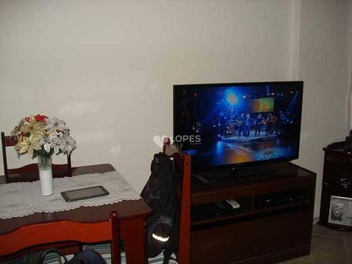 Apartamento Com 1 Quartos, 34 M² Por R$ 140.000 - Centro - Niterói/rj - Ap39898