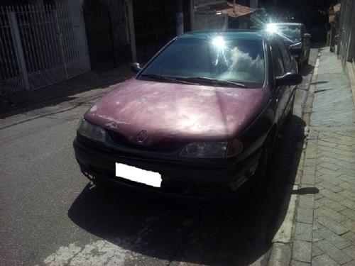 Renault Laguna 96/97 2.0 Rt Venda No Estado Urgente (não Ven