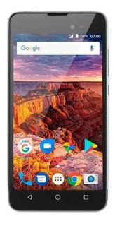 Smartphone Multilaser Ms50l Dual Chip 3g Quadcore 1gb Ram