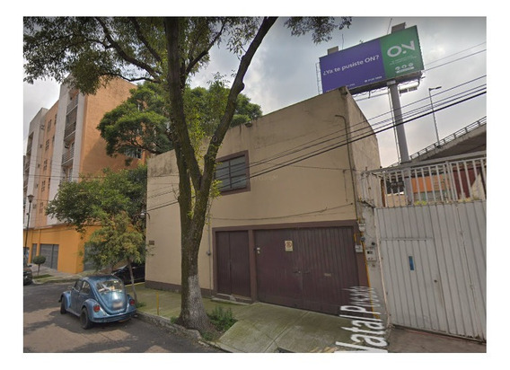Casa En Venta Mixcoac Casi Periferico Remate Bancario