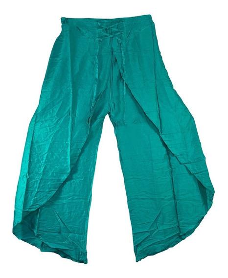 Pantalón Falda Hindu
