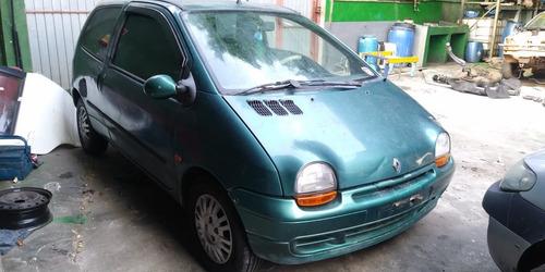 Renault Twingo 1.2 8v 1995 2p Sucata