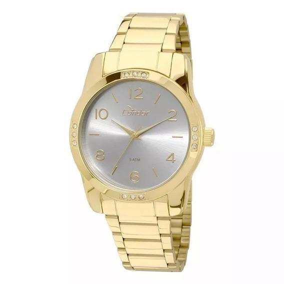 Relógio Condor Feminino Basic Co2035koe/4k Oferta