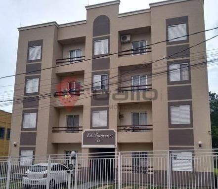 Apartamento À Venda Em Jardim Bandeirantes - Ap007262