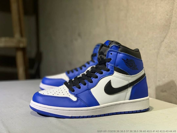 Nike Air Jordan 1 Novo Importado