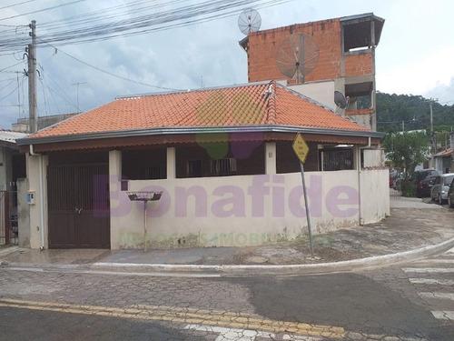 Casa, Vila São João, Itupeva - Ca10340 - 69195874