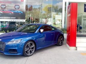 Audi Tts 2.0 T S Tronic