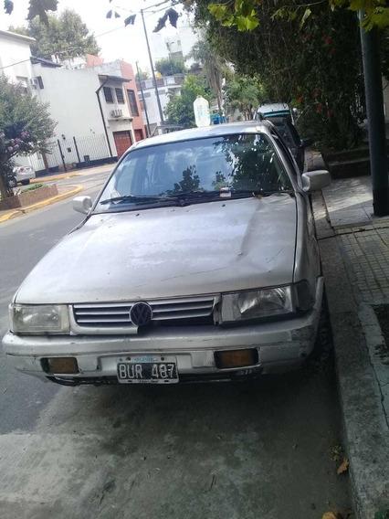 Volkswagen Quantum 2.0 Mi Exclusive 1997