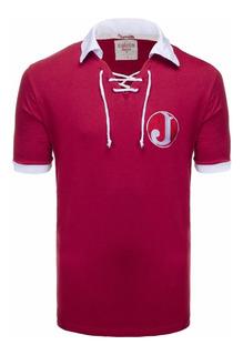 Camisa Retrô Juventus Mooca