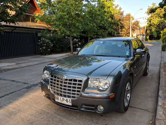 Chrysler 300 C 2009 3.5 V6 Touring