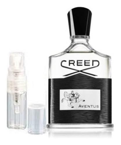 Decant Creed Aventus 5ml Para Hombre Tienda Física Eros