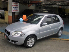 Fiat Palio Elx 1.4 Flex Completo 2008
