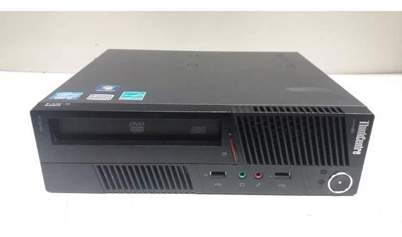 Cpu Lenovo 7516 I3 2100 3.1ghz 4/320gb