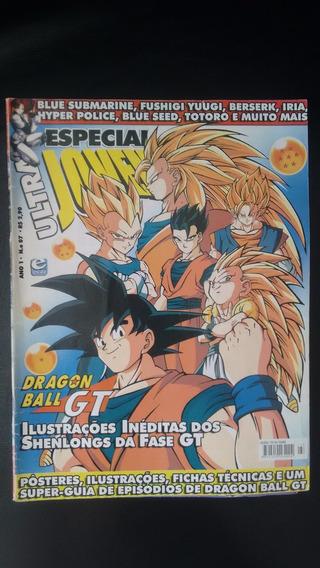 Revista Ultra Jovem #7