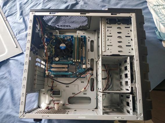 Computador I5 3330 + 12gb Ram 1333mhz + Gabinete Haf 912