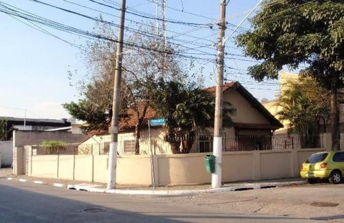 Imagem 1 de 9 de Locação/venda Casa - Várzea De Baixo, São Paulo-sp - Rr567