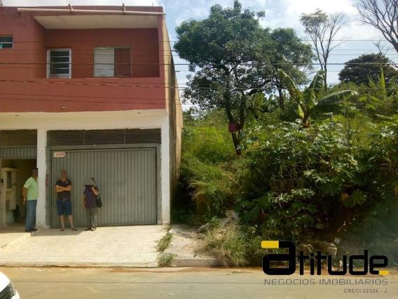 Terreno Oportunidade - 160 M² - Bairro Cristal Park - Stna De Parnaíba - 4275