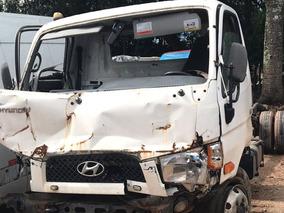 Caminhão Hyundai Hd78 - Sucata Para Retirada De Peças
