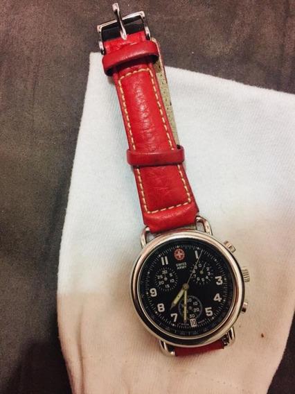 Relógio Swiss Army ( Victor Inox )