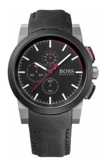 Relógio Hugo Boss - Neo Chrono (modelo 1512979)