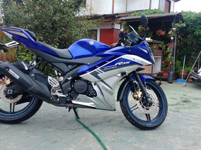 Yamaha R15 Año 2016