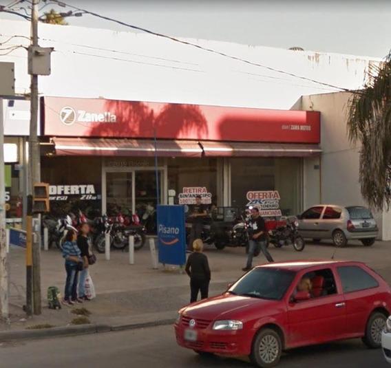 Local En Alquiler Moreno