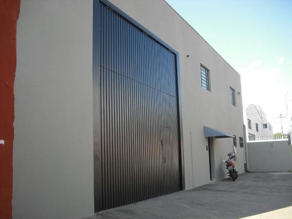 Galpão Em Vila Galvão, Bauru/sp De 696m² Para Locação R$ 8.000,00/mes - Ga406573