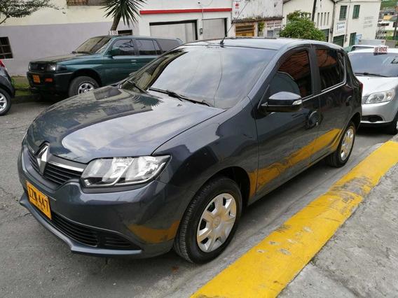 Renault Sandero Expression