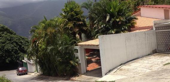 Casa En Venta En Colinas De Bello Monte - Mls #20-7243