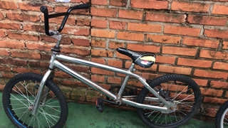 Bicicletas Bmx De Salto