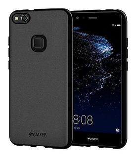 Funda Huawei P10 Lite Case Amzer Pudding - Funda De Paracho