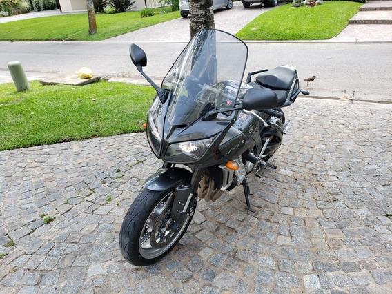 Yamaha Fazer 1000 S Fz1