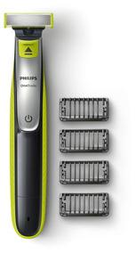 Aparador E Barbeador Oneblade Philips Qp2530/20 - Com Nf
