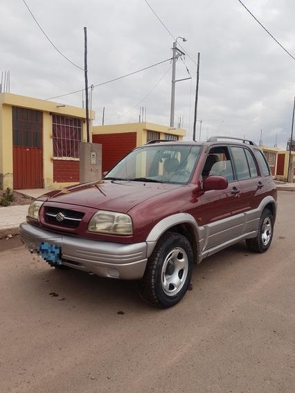 Suzuki Grand Nomade 1998