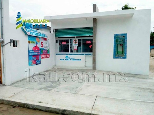 Local Comercial En Venta Azteca