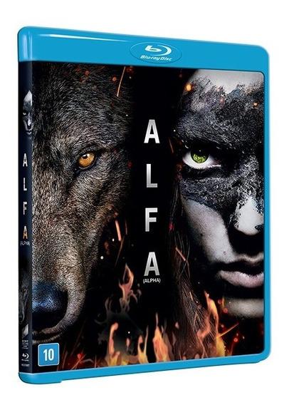 Blu-ray- Alfa