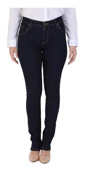Jeans Casual Lee Mujer Slim Fit R59