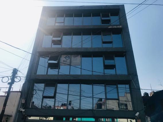 Grandioso Edificio En Venta Para Inversionistas En Del. Cuauhtémoc